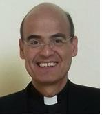 Foto del P. Luis, Siervo de Jesús.