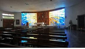 Foto de la Parroquia de Nuestra Señora de San Juan de los Lagos y San Antonio de Padua, Méjico